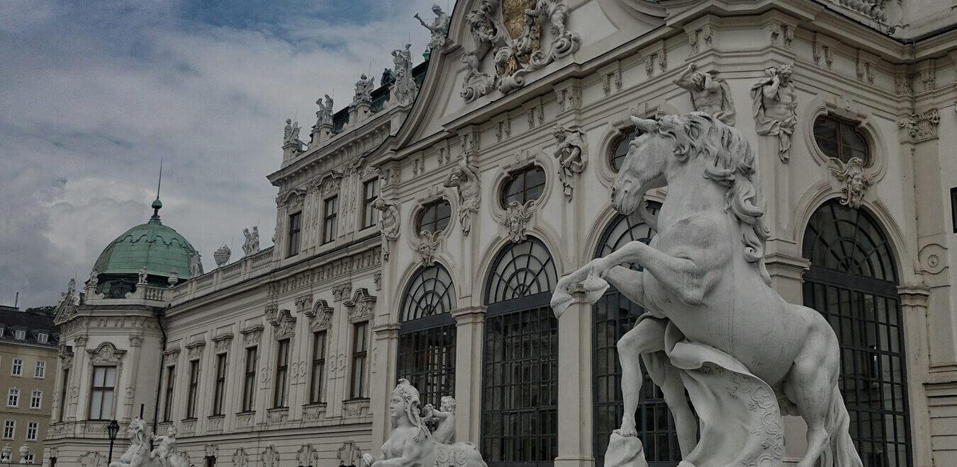 Art Tour for Austria